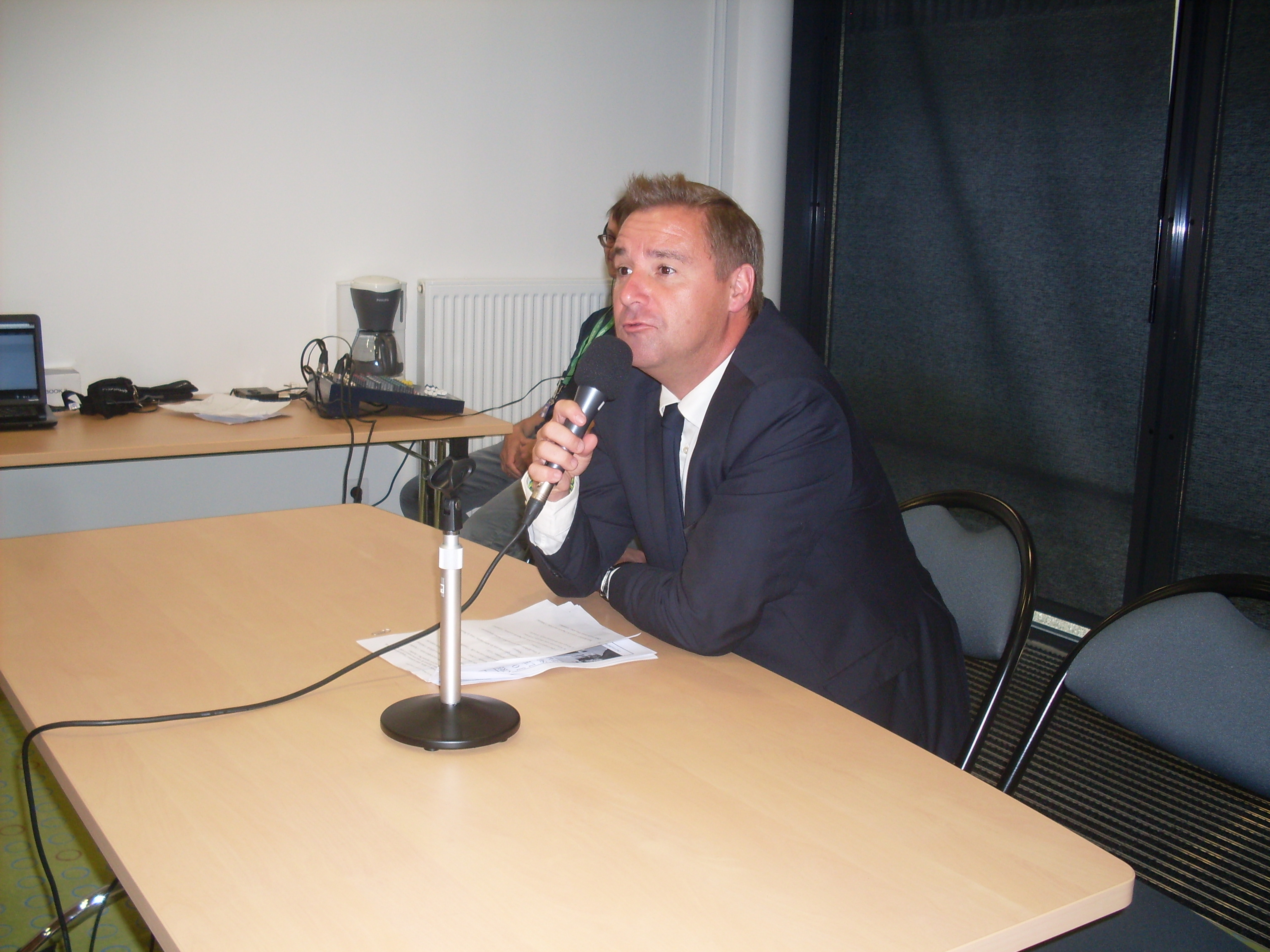Interview M Le Maire (4)