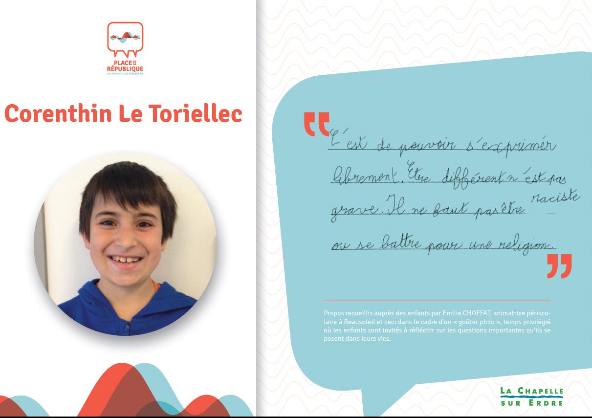 LE TORIELLEC Corenthin_fiche témoignage